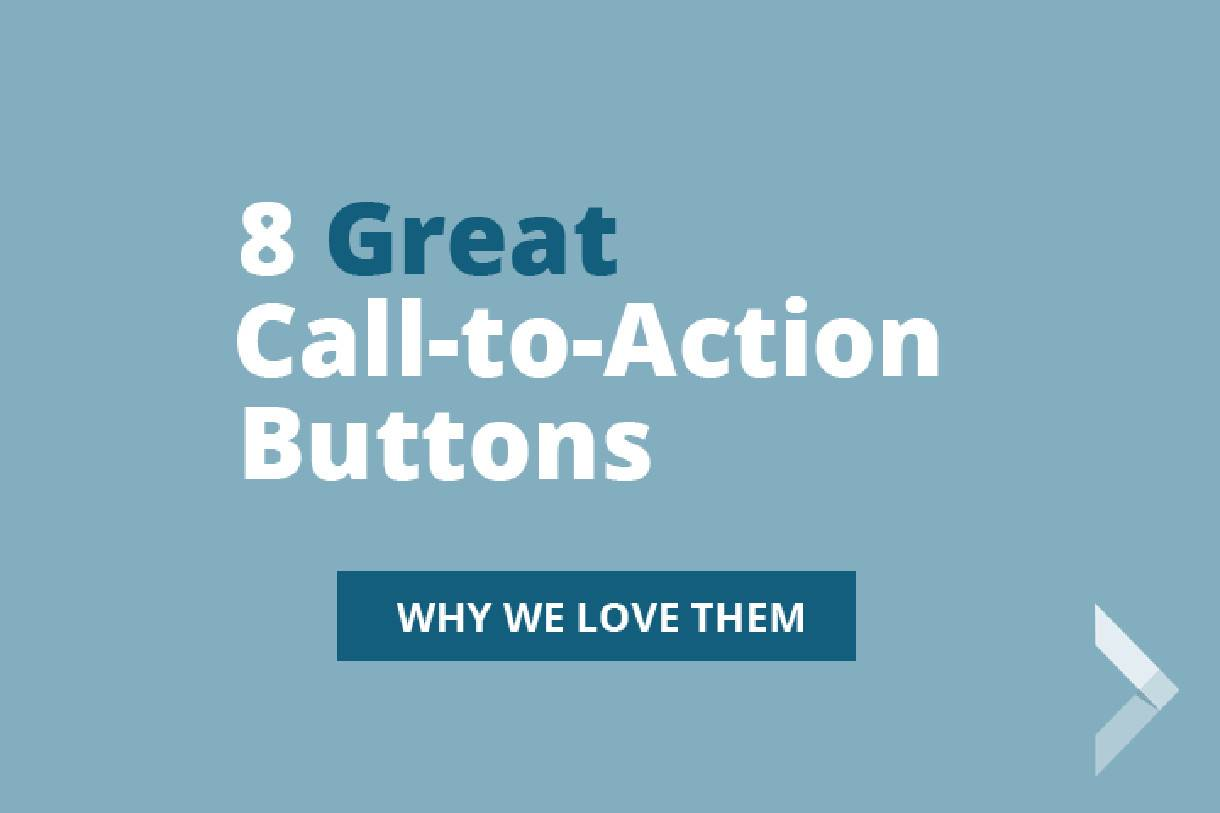 Picture of 8 Great Call to Action Button Examples Button