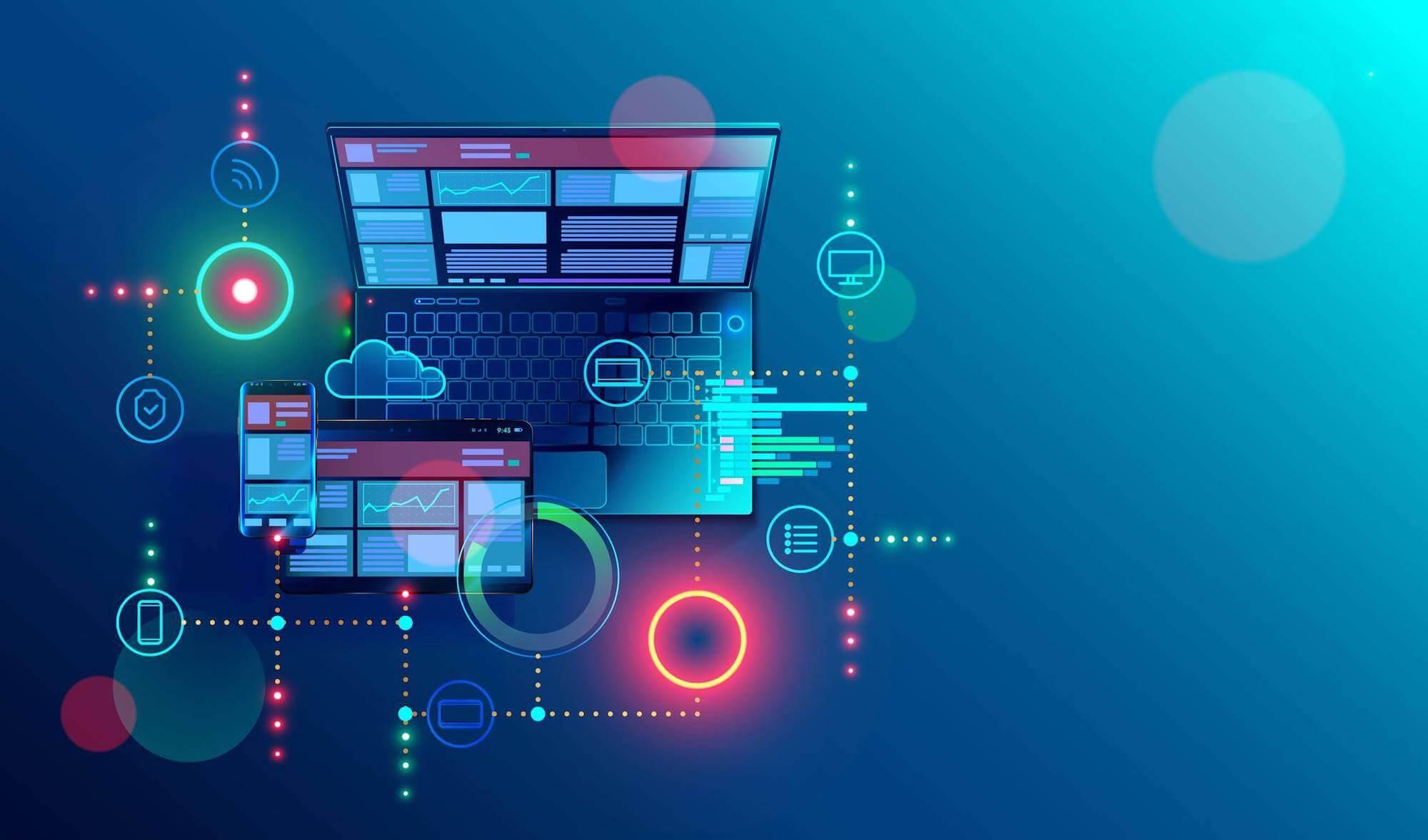 8 Examples of the Best B2B Website Designs | DBS Interactive
