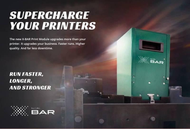 XBAR example ad